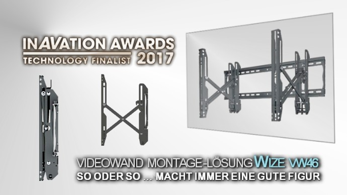 wize-videowand-halterung-vw46-inavation-award-2017