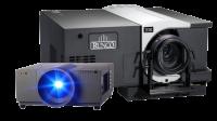 Projektoren|Beamer|3D-Stereo