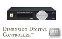 Runco Dimension Prozessor (3D)