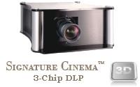 RUNCO Signature Cinema (3D)