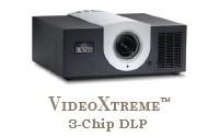 RUNCO VideoXtreme (3-Chip)
