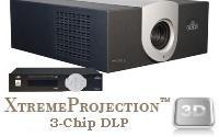 Runco Xtreme Projection (3-Chip)