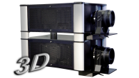 Runco 3Dimension Luxury D113