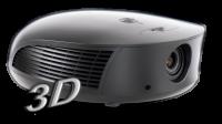 Runco LightStyle DLP 3-Chip - 3D