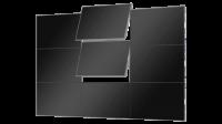 Videowall|Monitorwand|LCD