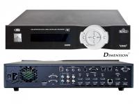 RUNCO Videoprozessor DC300, 3D aktiv